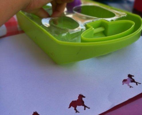 Pferdemotive kann man nie genug haben:-)