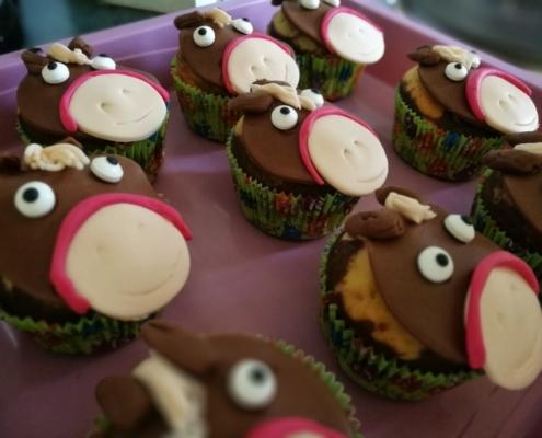 Mhh...Pony Muffins.
